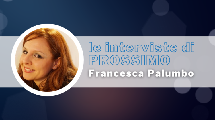 Intervista a Francesca Palumbo